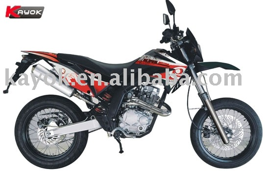 250cc Dirt Bike, 250cc Off Road Bike KM250GY-9