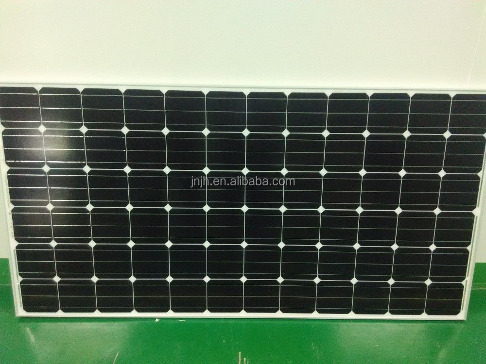 mono crystalline 60cells 240w 250w 260w 270w solar panel/module for solar power plant