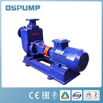 vacuum pump suction sewage
