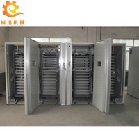 used commercial chicken incubator/eggs incubating equipment