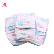 factory ultra thick breathable newborn daipers disposable baby
