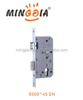 high quality interior lock body security door lock