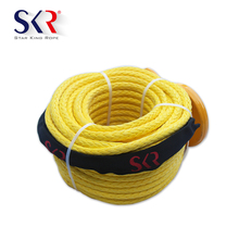 SK 75 / 78 Special Coating Rope Dyneema Synthetic Winch Rope