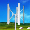 residential 3kw vertical axis wind power generator for sale