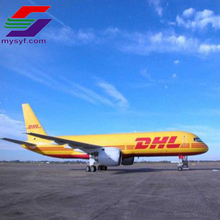 DHL express delivery shipping rates from China to Palestine South Africa Sri Ianka Ghana Nigeria India