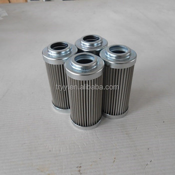 Equivalent hydraulic filter element 20030G25A0V0P oil filter