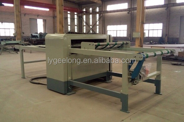 Plywood Machinery Veneer Rotary Peeling Lathe