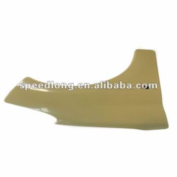 PEUGEOT 207 car fender car body parts
