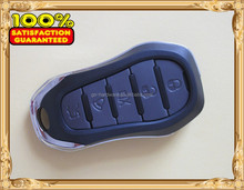 Metal Remote Control Case ,RF remote control ,case factory for 10 years ,BM-111