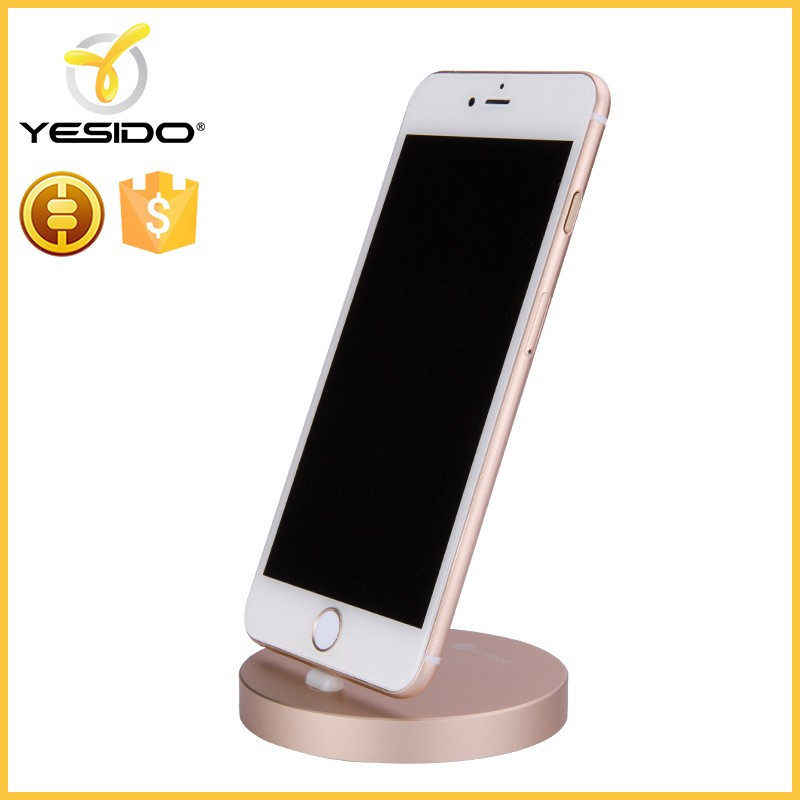 factory hot charging dock table phone charger