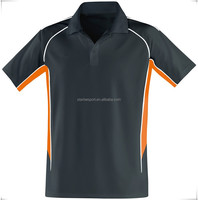Custom made wholesale sublimation bowling polo shirt for men