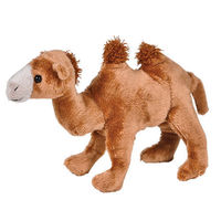 High quality cute plush stuffed camels toys
