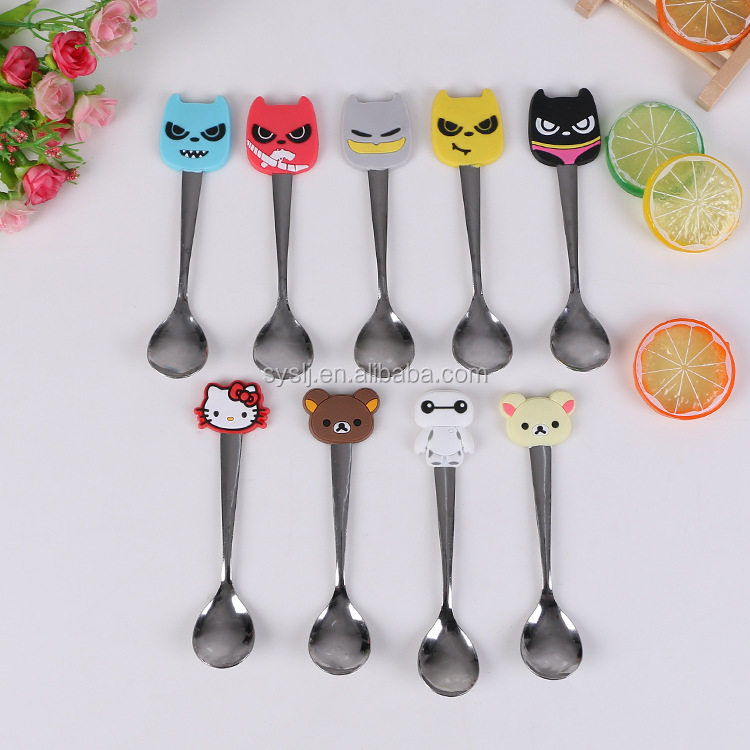China Factory Supply Bulk Cheap Stainless Steel Dinner Spoon Price