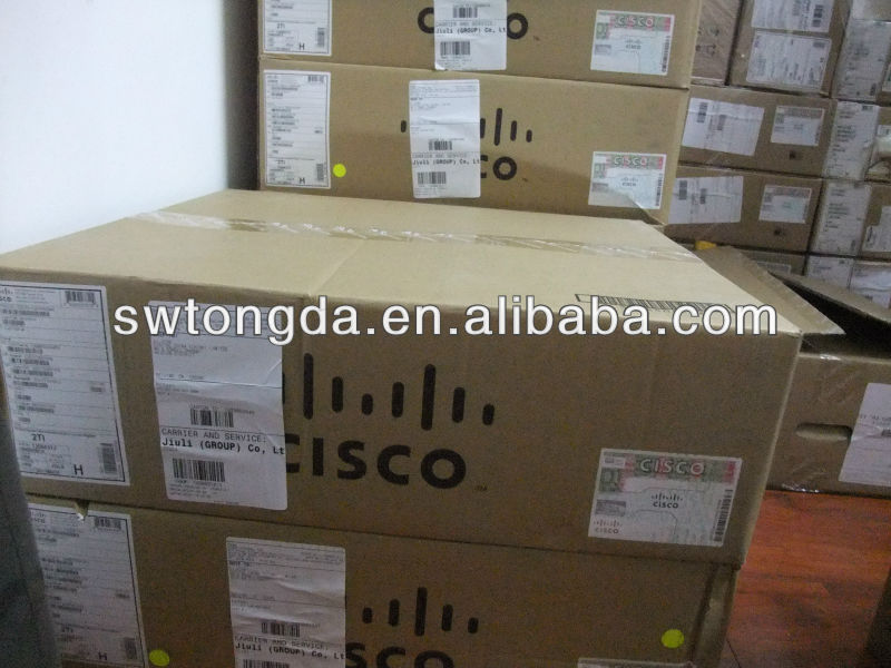 Cisco ASR1000 Route Processor 2 ASR1000-RP2