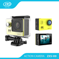 Full HD ultra wide angle mini panoramic dv camera 4k action camera for surfing