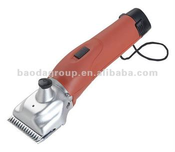 Rechargeable horse clipper (150W) CE/ROHS long duration