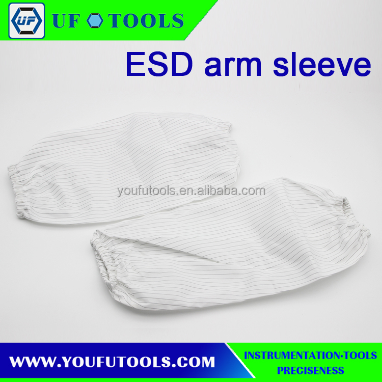 Antistatic Arm Sleeve Cover ESD Oversleeves