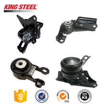 Japan Car Engine Mount For Toyota Passo Corolla AE110 AE100 Vios Noah Carina Suzuki Swift Mazda 2 3 Mitsubishi Pajero Lancer