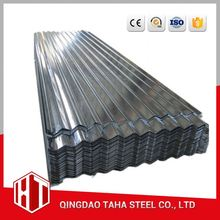 Galvanized Corrugated Steel Sheet Piles Price