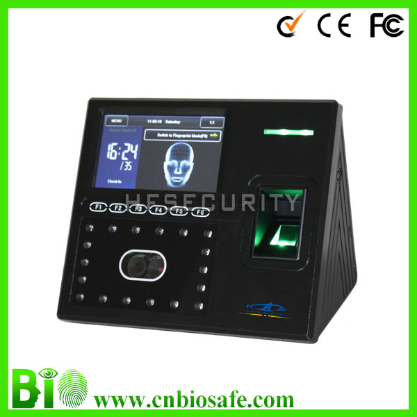 Zksoftware Face Recognition Time Attendance Machine Iface402 ( HF-FR402)