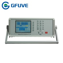 General purpose measuring instruments GF333V2 portable three phase standard meter,with english version display