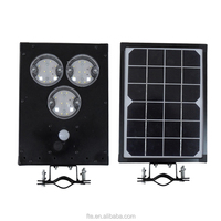 6W-B integrated solar street lights