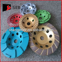 daimond cutting tools/grinding wheel for marble and concrete
