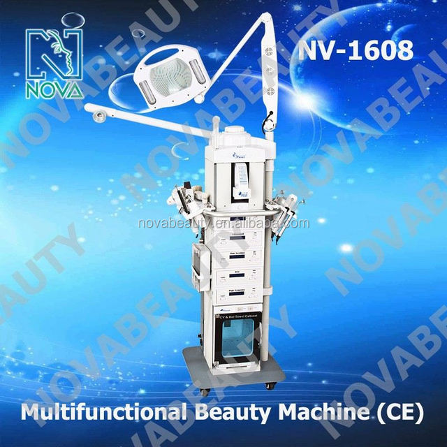 companies looking for agents distributors nv-1608 19in1 multifunction facial machine