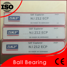 Quick Delivery SKF NJ212ECP Long Using Life Roller Bearing SKF NJ212
