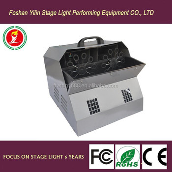 YiLin Removing Bubble Wrap Machine Made In China