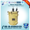 10kv 60kva Single Phase Distribution Transformer with Price from Daelim