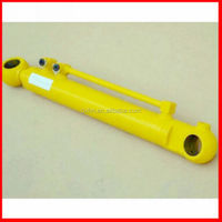 Desigh and produce High quality single acting excavator used- hydraulic cylinder for vehicle and farming