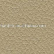 2014 new automotive vinyl leather car seat fabric