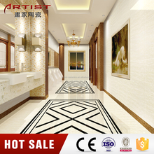 [Artist Ceramics- M] man made polished floor tile Pearl Stone Series for floor