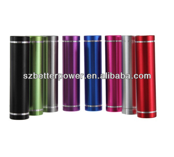 Factory cheap price portable power bank 5v 1a for android,iphone,ipod