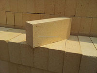 Quartz brick fireproofing