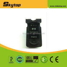 compatible remanfactured ink cartridge for canon pg 810 cl 811
