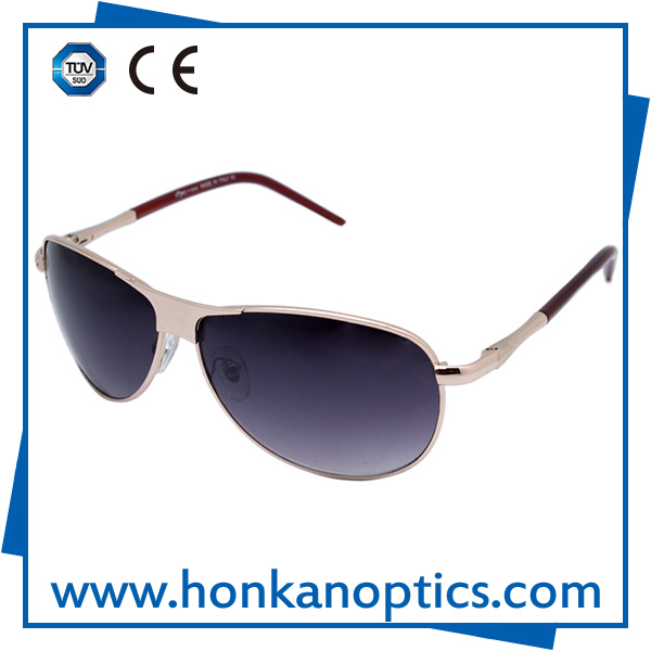 fashion metal sunglasses 2014