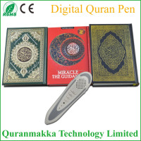 Digital Quran Read Pen Factory Supplier OEM/ODM Quran Reading Pen M9