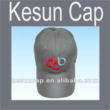 2012 promotional low profile cotton cap