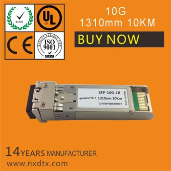 OFNPFTTH 10g sfp-10g-lr fiber optic transceiver