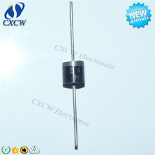 Rectifier diode 6a10 mic diode 6A/1000V R-6 Made in china