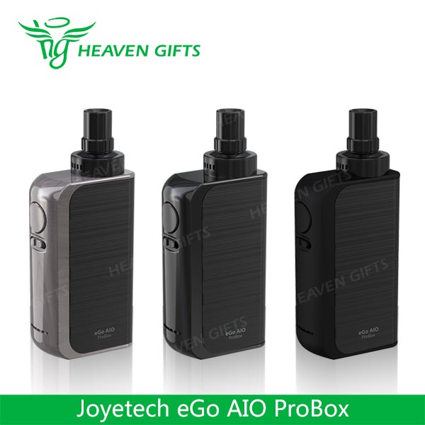 HeavenGifts All-in-One Style 2100mAh 2ml Joyetech eGo AIO ProBox