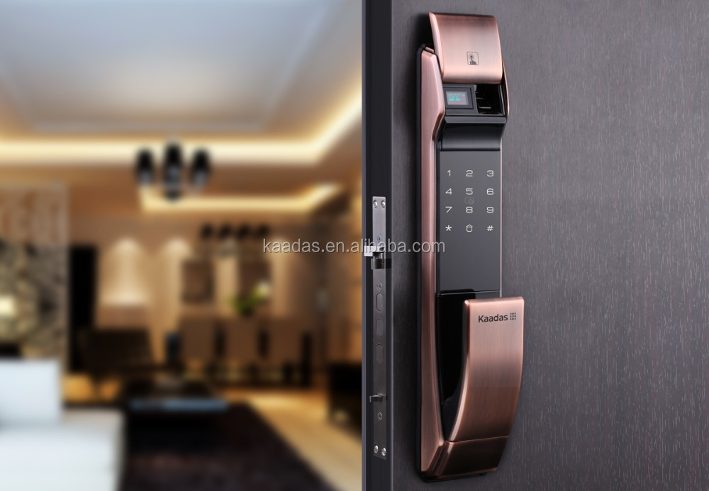 Kaadas New High quality High security electronic door lock for office/home