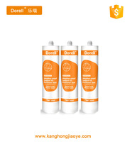 DR620 High Quality Neutral Weatherproof Silicone Sealant Adhesive for ACP