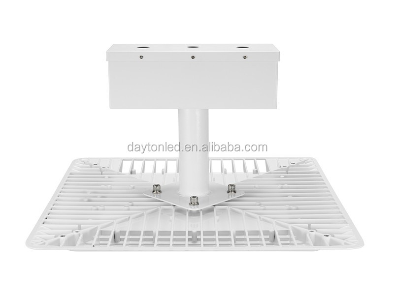 HOT sale AC90-305V led highbay Explosionproof Waterproof IP65 led gas station light 100watt
