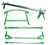 Suzik Swift Strut tower bar strut brace OEM strut bar anti roll bar