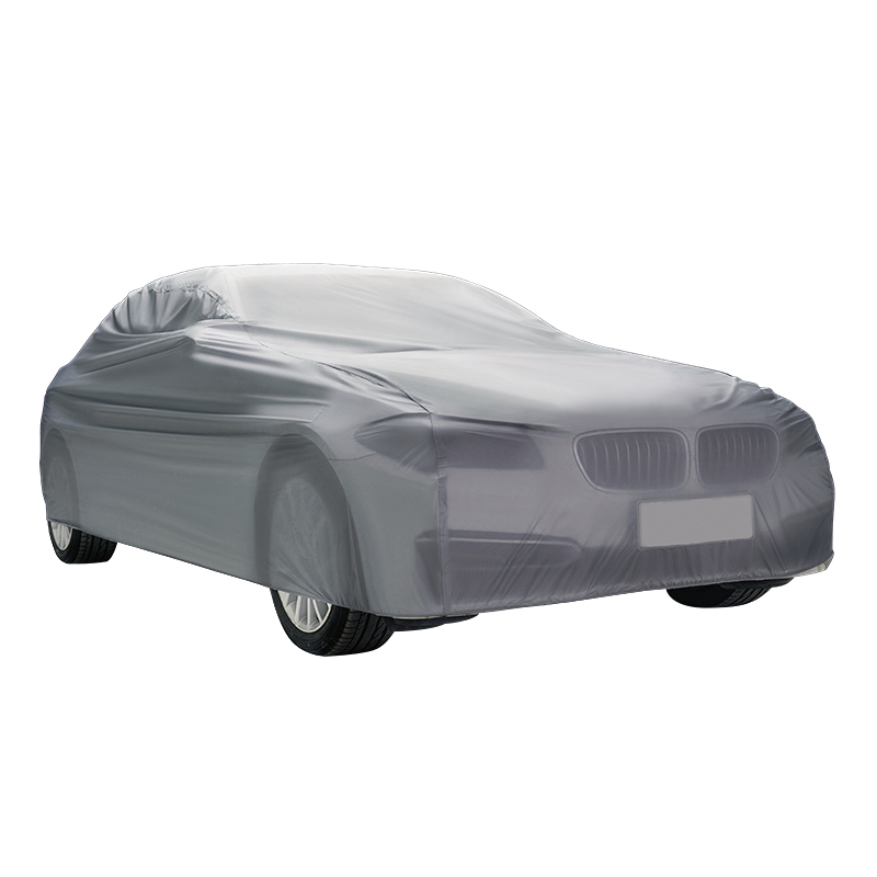 Sun Protection Vehicle Waterproof Snow Portable Peva Car Cover