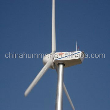 50kw power generator wind turbine energy sun blade
