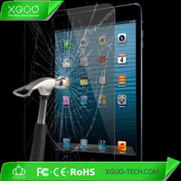Explosion Proof 0.3MM tempered glass screen protector for ipad mini